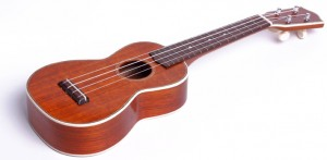 how to ukulele